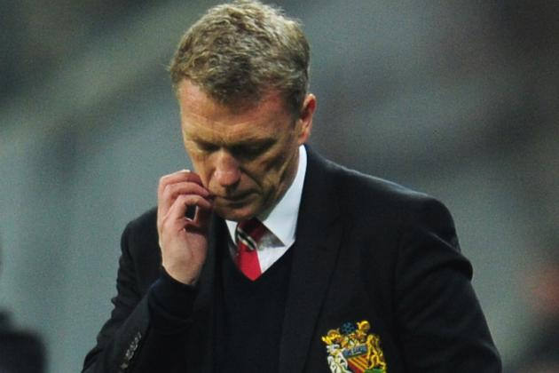 5 Things David Moyes Got Right at Manchester United