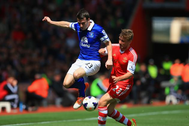 Southampton vs. Everton: 6 Things We Learned