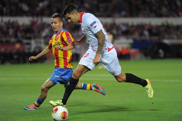Key Battles That Will Shape Valencia's Clash with Sevilla