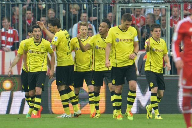 Borussia Dortmund vs. Hoffenheim: 6 Things We Learned
