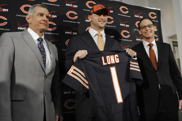 Redrafting the Chicago Bears' 2013 Draft