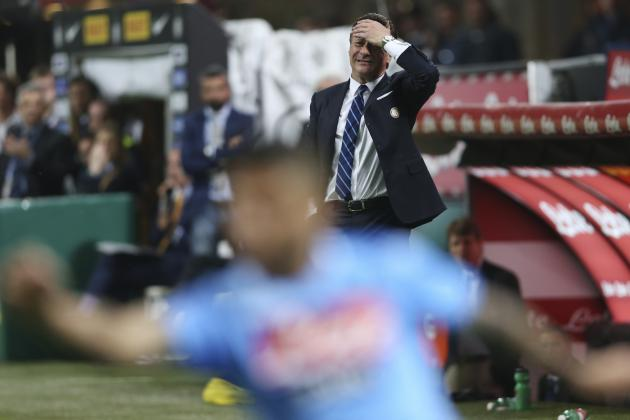 Inter vs. Napoli: 5 Things We Learned