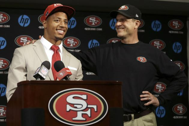 Re-Drafting San Francisco 49ers' 2013 NFL Draft