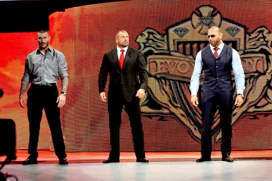 WWE Power Rankings for 4/28/2014, Pre-WWE Extreme Rules Edition