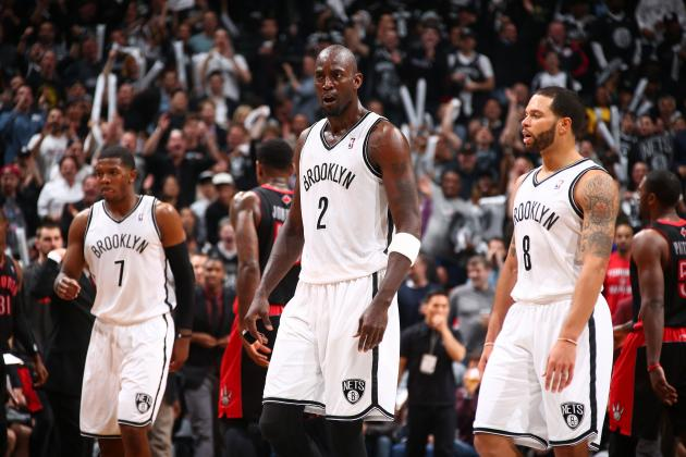5 Factors That Will Decide Brooklyn Nets' Playoff Ceiling