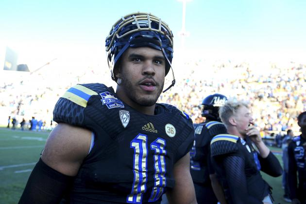 2014 NFL Draft: Latest Stock Reports for Rising, Falling Prospects