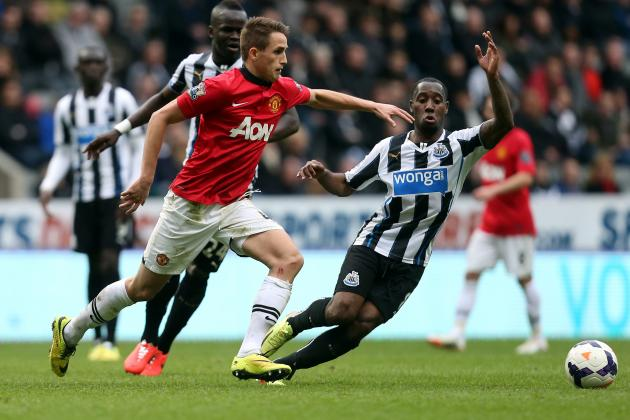 5 Reasons Why Manchester United Must Build Their Team Around Adnan Januzaj