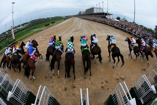 Kentucky Derby Favorites: The Biggest Flaw of Each of the Top Contenders
