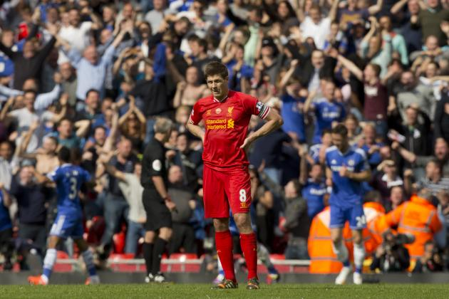 Liverpool vs. Chelsea: 6 Things We Learned