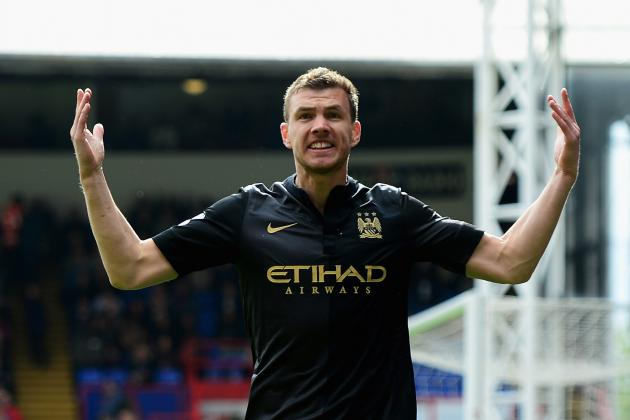 Crystal Palace vs. Manchester City: 6 Things We Learned