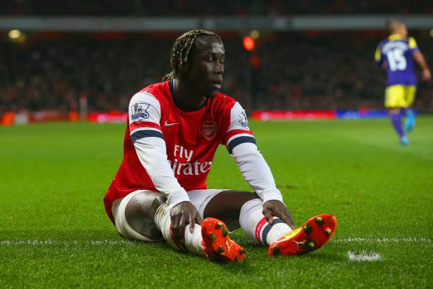 Arsenal FC: 4 Possible Replacements for Bacary Sagna