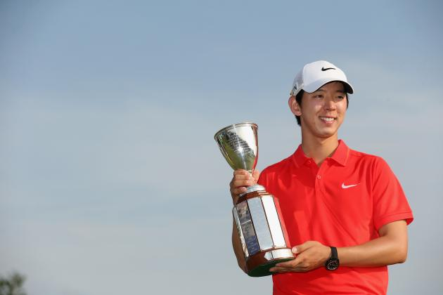 Winners and Losers of the 2014 Zurich Classic
