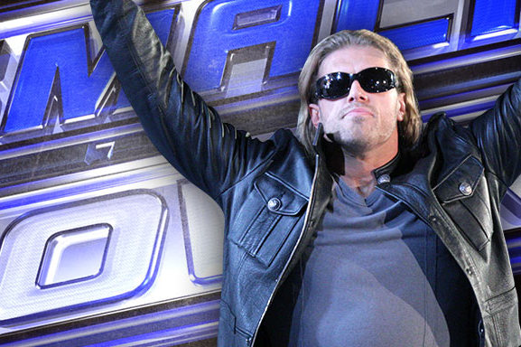 10 Superstars Who Revolutionized WWE's SmackDown Brand
