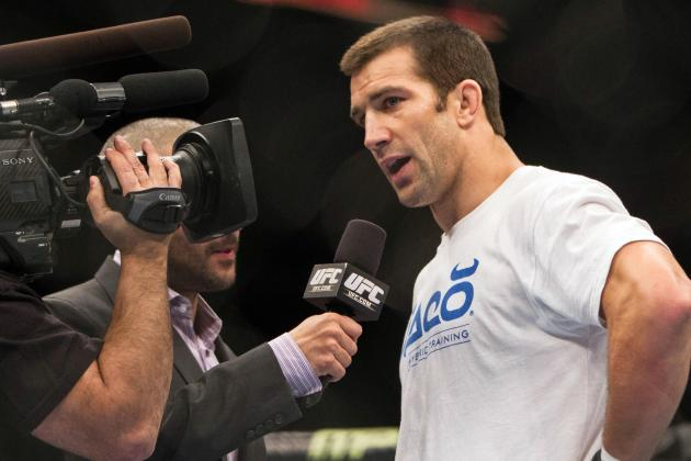 UFC 172: 5 Fights for Luke Rockhold to Take Next