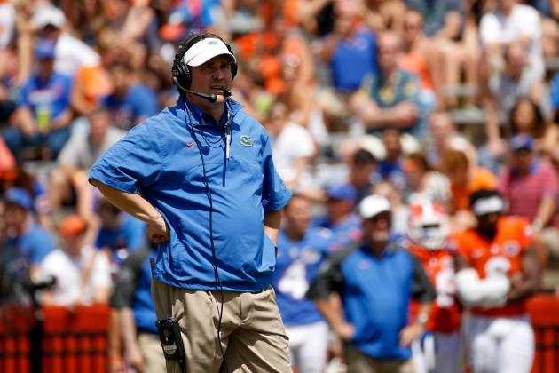Florida Football: 5 Things We Learned About the Gators This Spring