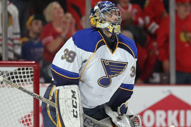 Complete Guide for St. Louis Blues' 2014 Offseason