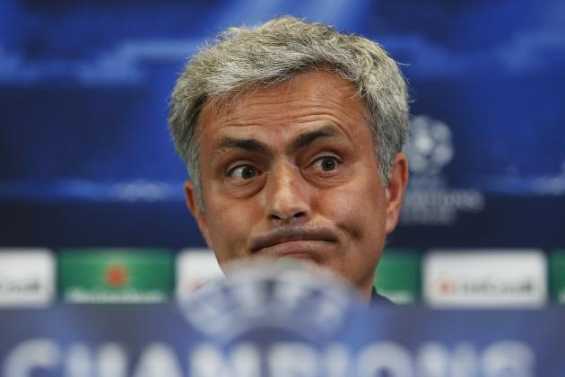 World Football Quotes of the Week: Mourinho Is Angry, Dani Alves Is Thankful