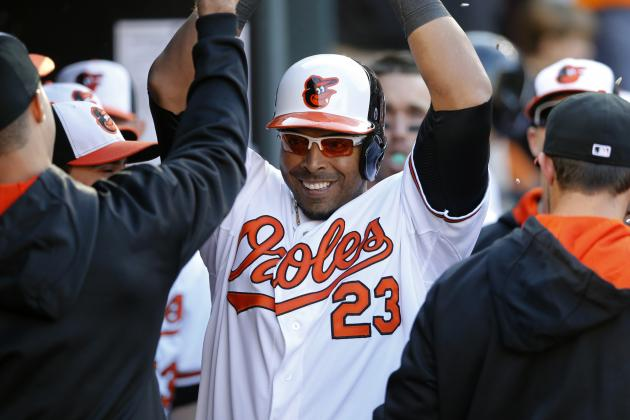 Early Grades for All of Baltimore Orioles' Offseason Acquisitions