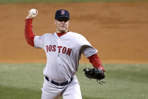 Boston Red Sox: An Early Breakdown of Their Best Trade Bait