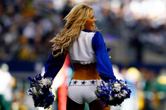 Dallas Cowboys Mock Draft Roundup