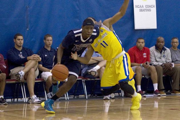College Basketball Recruiting: Most Exciting Aspect of 2015 Class' Top Players