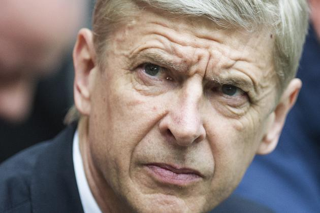 Arsenal Transfer News and Rumours Tracker: Week of April 28