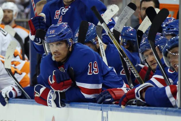 Breaking Down What New York Rangers Did Right in Game 5