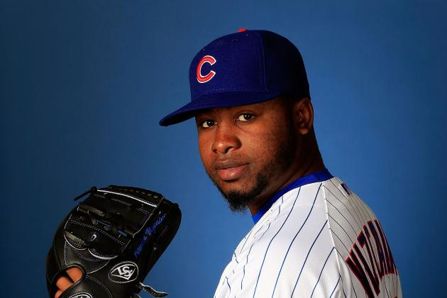 Stock Up, Stock Down for Chicago Cubs' Top-10 Prospects Entering May