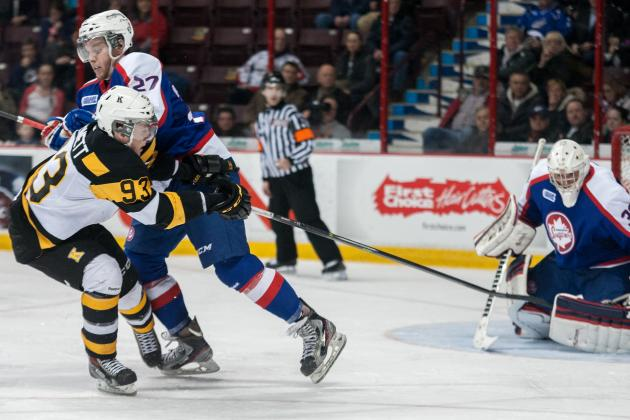 Ranking the Potential Franchise Players in the 2014 NHL Draft