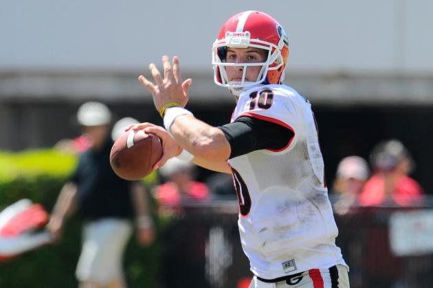 Georgia Football: 5 Things We Learned from the Bulldogs This Spring