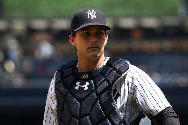 New York Yankees: Stock Up, Stock Down for Top 10 Prospects Entering May