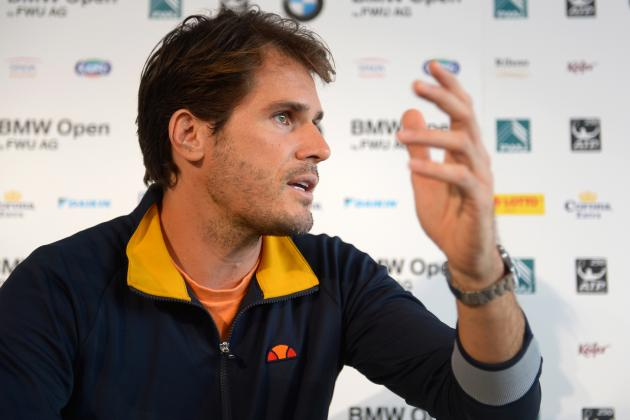 BMW Open 2014: Daily Scores, Results and Schedule