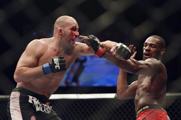 UFC 172: 5 Key Takeaways from Baltimore