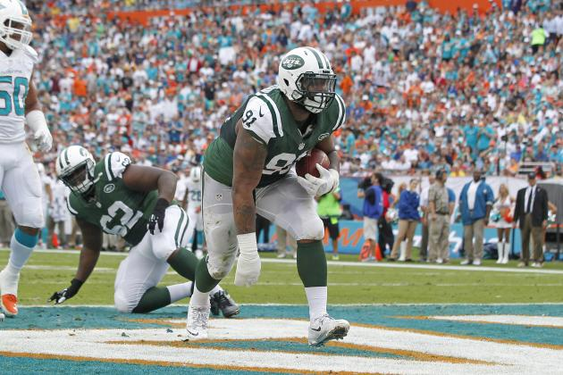 Re-Drafting the New York Jets' 2013 Draft