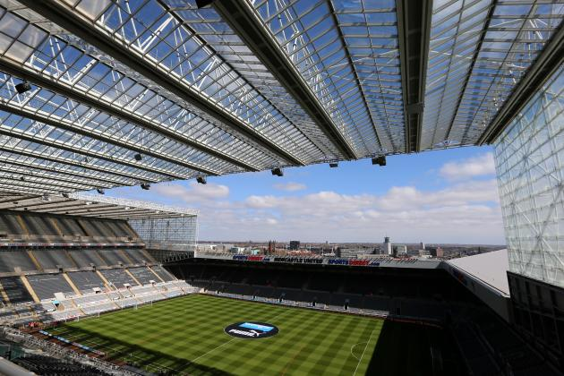 Newcastle United Transfer News and Rumours Tracker: Week of April 28