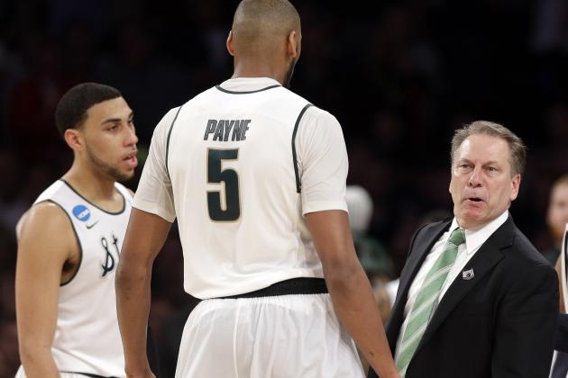 Michigan State Basketball: 5 Storylines from Spartans' 2015 Recruiting Trail