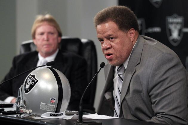 Re-Drafting the Oakland Raiders' 2013 Draft