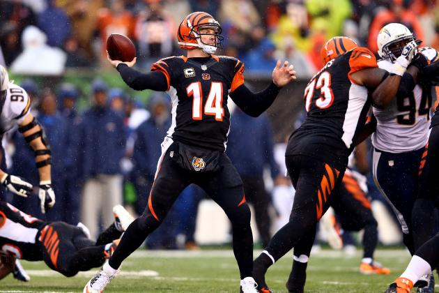 Cincinnati Bengals Ultimate 2014 Draft Primer