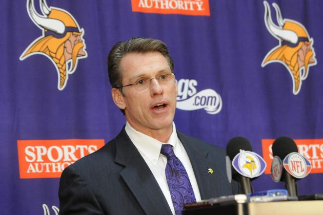 Minnesota Vikings Ultimate 2014 Draft Primer