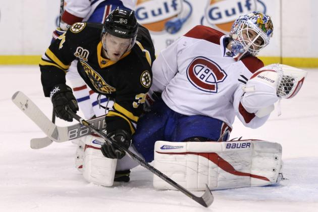 Bruins vs. Canadiens: Ranking the Top Playoff Clashes Between Historic Rivals
