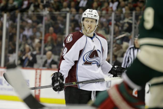 NHL Rookies Having the Biggest Impact on the 2014 Stanley Cup Playoffs