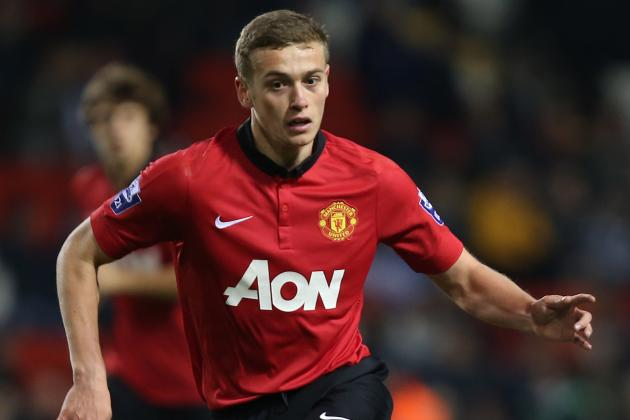5 Manchester United Academy Prospects Ready to Step Up Next Season