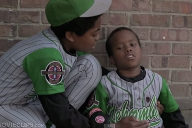 The Saddest Sports Movie Moments Ever