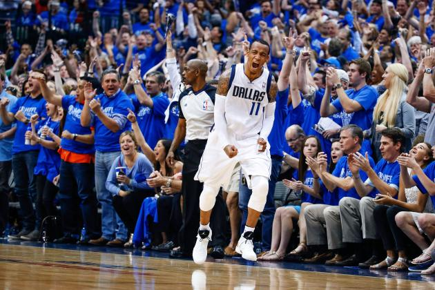 5 Reasons Dallas Mavericks Cause so Many Problems for Opposing Defenses