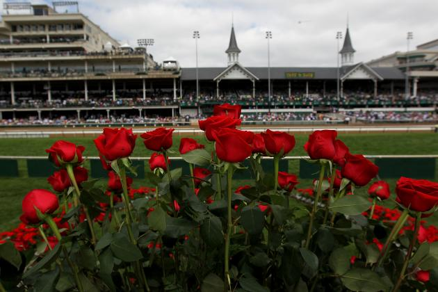 Ranking the Most Successful Trainers in Kentucky Derby History