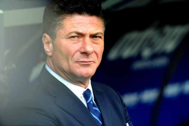 Why Inter Milan Must Continue with Walter Mazzarri as Manager