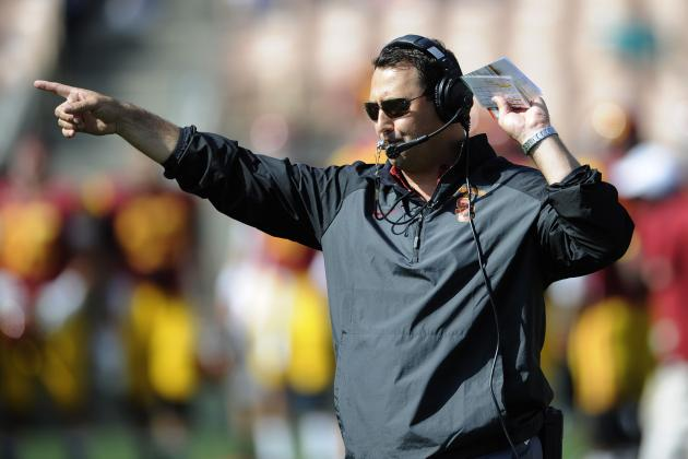 USC Football: Final Winners and Losers from Spring Ball