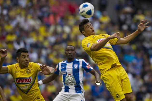 Liga MX: Teams That Will Advance to the Liguilla Semifinals