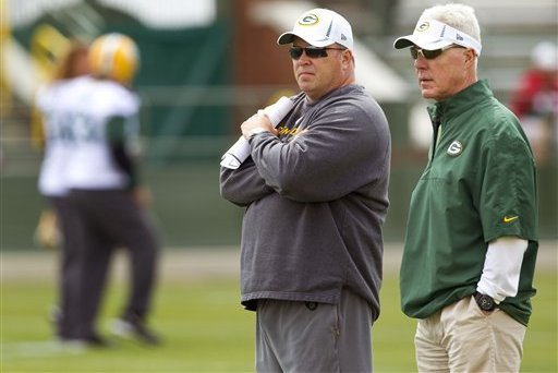 Green Bay Packers Ultimate 2014 Draft Primer