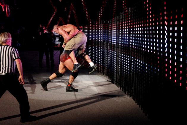 WWE Extreme Rules 2014: Most Extreme Spots in PPV's History